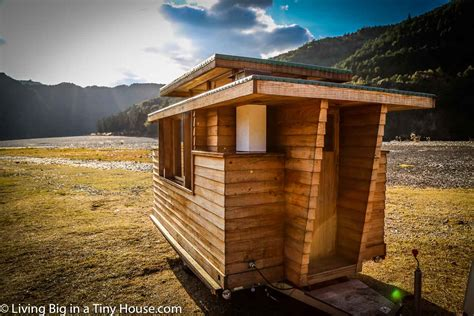 glamorous tiny house breathtakingly beautiful japanese tiny house on wheels