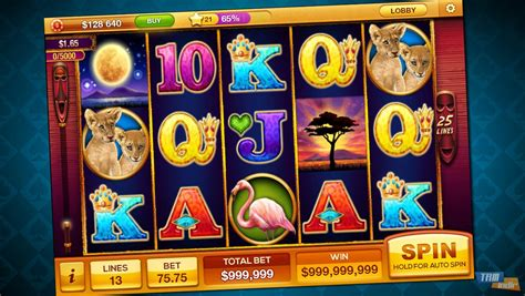 House Of Fun Slots Free Coins Spins Bonus Collector