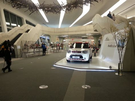 design lab delivery time file design lab and kia soul exhibition in dongdaemun
