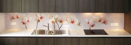 our pimped kitchens section shows you our splashback designs in a finished kitchen orchids in
