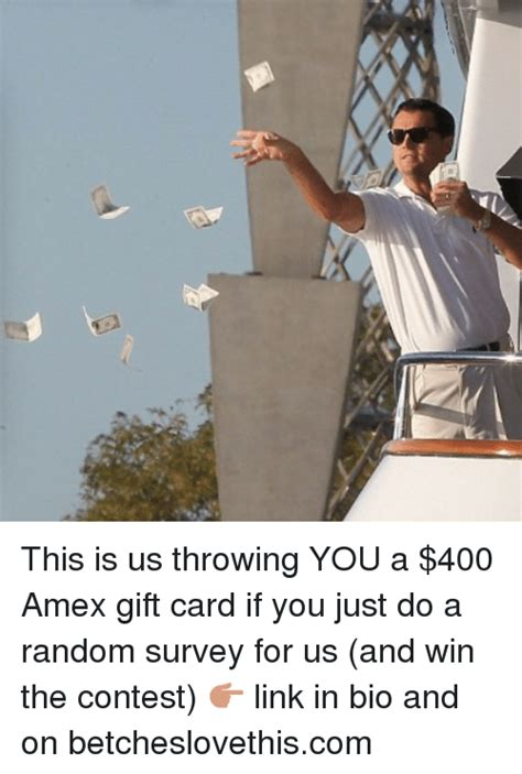 Do Surveys For Gift Cards - 25 best memes about amex amex memes
