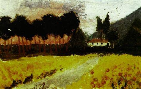 Landscape Near Figueras Vilabertran Dal 237