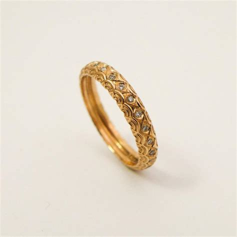 Wedding Bands Ny by Became Friends Margaretville Ny Wedding Rings