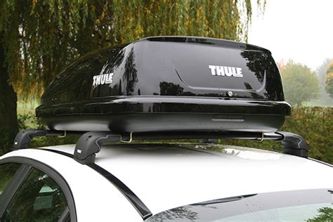 Roof Racks Exeter by News Profile Of The Thule 80 Roof Box