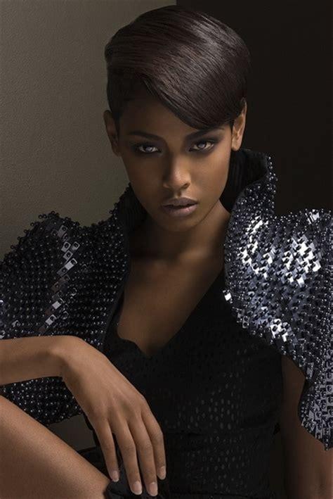 beautiful black women hairstyles yve stylecom