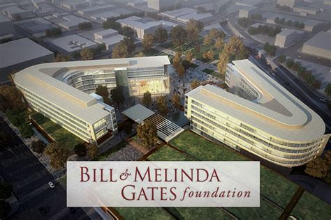 Bill Melinda Gates Foundation Foster Mba by Volunteering And Giving Back Bill Gates Fuzeus