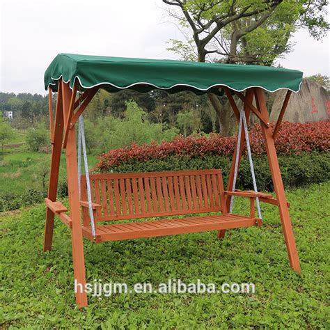 swing benches wooden supplier outdoor swing bench outdoor swing bench
