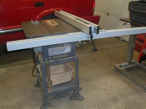 rockwell delta table saw 34 335 crowdbuild for