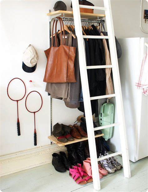Where To Hang Clothes Without Closet by 13 Ways To Make Your Room Without A Closet Work