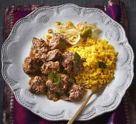 beef curry recipes bbc good food