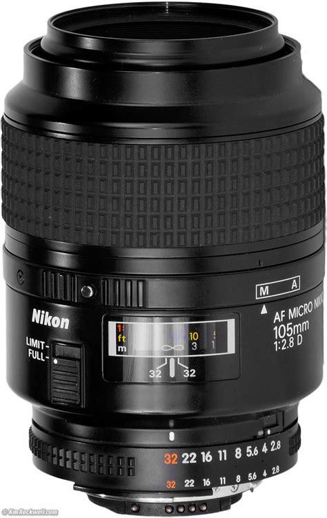 Lensa Nikon Macro 105mm nikon 105mm af micro nikkor review