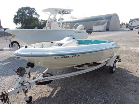 sea ray jet boat 1997 sea rayder boats for sale