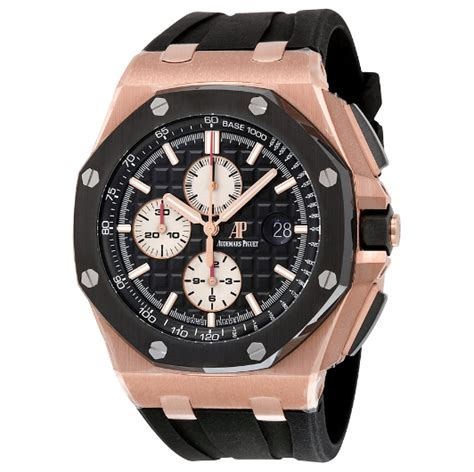 what are some expensive watches that come as looking