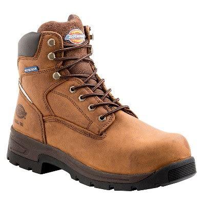 target boots s dickies 174 stryker work boots brown target
