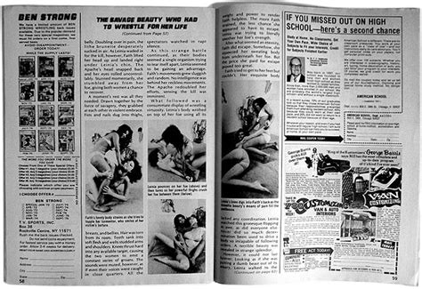 appartment wrestling american ethnography quasimonthly sport