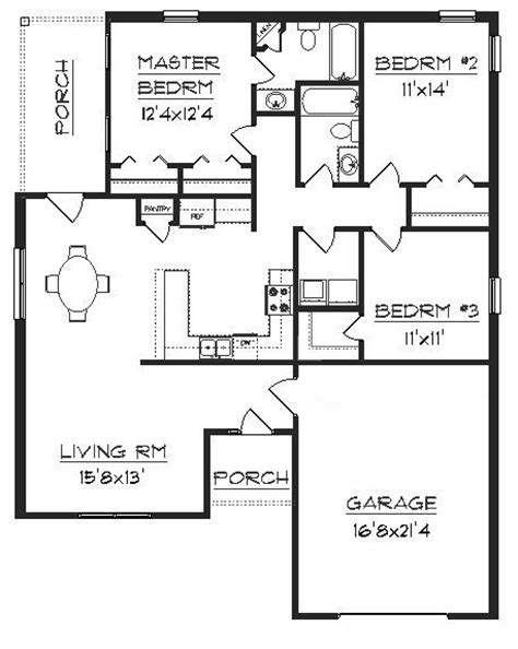 j2070 house plans by plansource inc 28 house plan j1624 plansource inc 0629 12 house