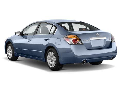 image 2011 nissan altima 4 door sedan i4 cvt 2 5 s