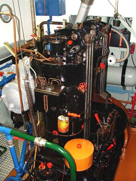 sleepboot onderdelen afb deutz motoren 2
