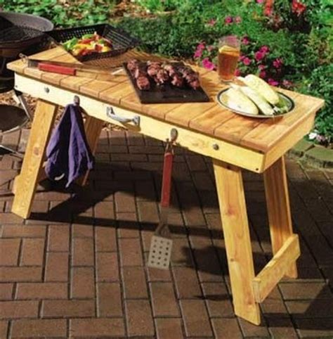world most beautiful bbq table pinterest the world s catalog of ideas