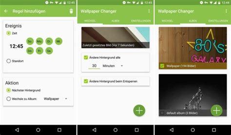wallpaper android changer wallpaper changer f 252 r android automatischer wechsel des