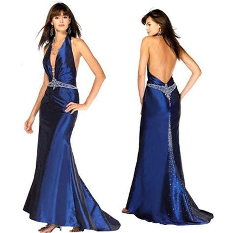 Saphira Maxi 02 lindos vestidos largos para con espalda descubierta