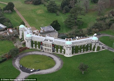 goodwood house goodwood house robber smashed lord march on the head and tied him and his wife up