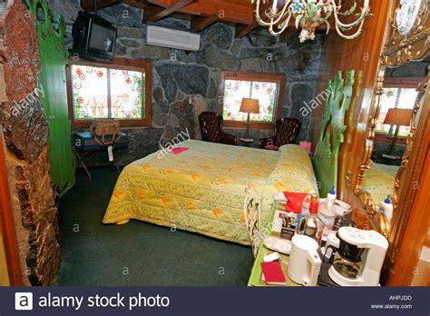 belle bedroom san luis obispo california usa madonna inn swiss belle