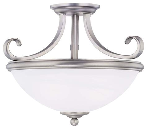 savoy house willoughby semi flush outdoor flush mount