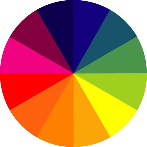 king scale of color