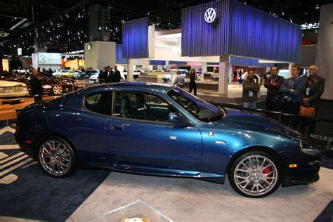 2007 Maserati Price by 2007 Maserati Gransport Review Ratings Specs Prices