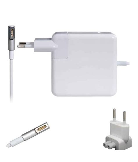 17 inch macbook pro charger apple macbook pro 17 inch late 2006 magsafe 60w t pin