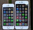 Image result for iPhone SE vs 6s Size