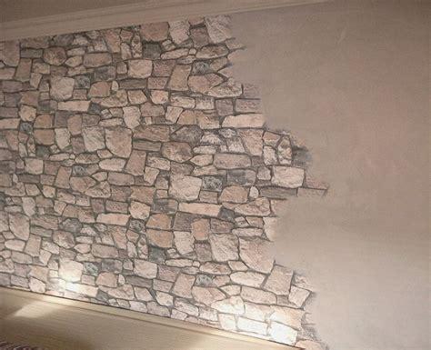 stein tapete wohnzimmer ideen ideen steintapete beautiful ideen steintapete ideas