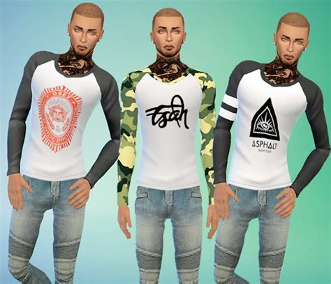 sims 3 urban clothes can t wait to be the king