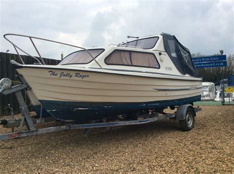 mayland maestro boat for sale quot the jolly roger quot at jones - Jolly Roger Boat For Sale