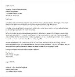 Recommendation Letter For My Student Sle Student Letter Of Recommendation Letter Of Recommendation