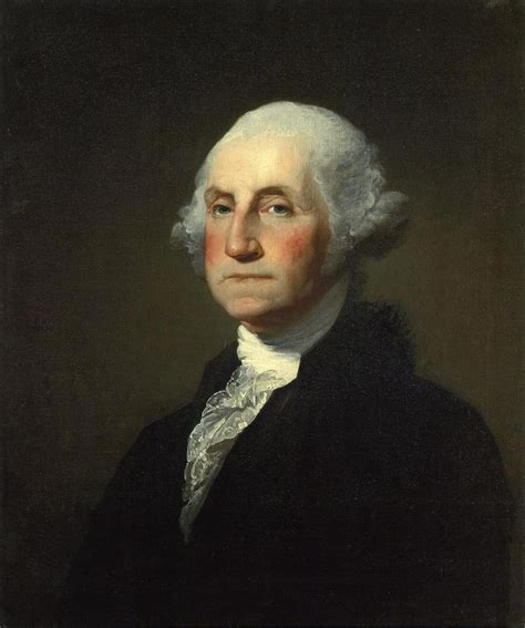 president s george washington biography 1st u s president timeline