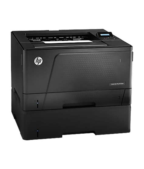 Printer Hp Laserjet hp laserjet pro m706n b6s02a printer buy hp laserjet