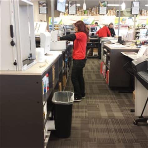 Office Depot Employee Office Depot 32 Reviews Office Equipment 616 E