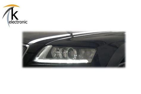 Audi A6 Led Scheinwerfer by K Electronic 174 Gmbh Audi A6 4f Xenon Auf Facelift Led