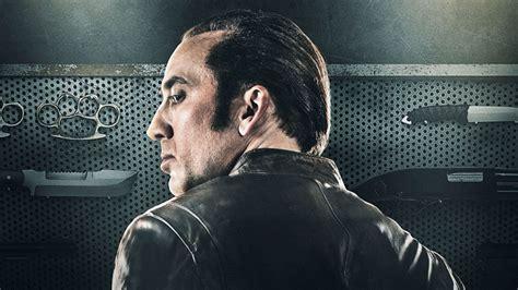 rage movie nicolas cage trailer rage exclusive home invasion clip craveonline