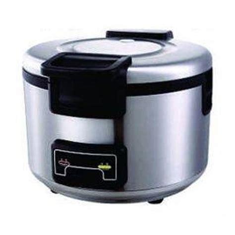Rice Cooker Dan Gambar Jual Rice Cooker Getra Sh 8100m Murah Harga Spesifikasi