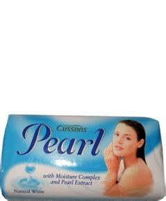 Sho Cussons cussons cussons pearl soap bar pakcosmetics