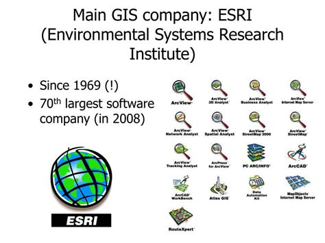 gis mapping companies ppt introduction to gis powerpoint presentation id 451762