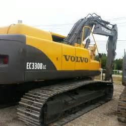 Volvo Excavator Volvo 330 Excavator Volvo Excavator Heavyequipment