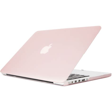 macbook pro case moshi iglaze hard case for macbook pro 13 with retina