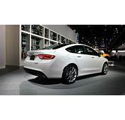 2016 Chrysler Convertible Price  Auto Cars