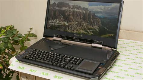 Laptop Acer Baru Yang Murah resmi ke indonesia laptop gaming besutan acer dijual