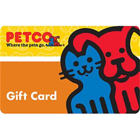 enter to win a 100 petco card debt free spending - Petco Gift Cards