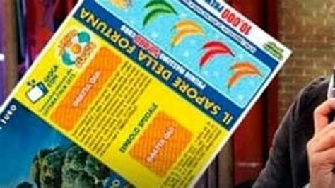 lotteria premi di consolazione lotteria italia premi di consolazione